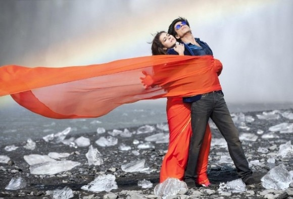 Box Office: Dilwale broke all the records in UK !