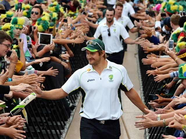 Top Cricketers who said 'Goodbye' to the game in 2015