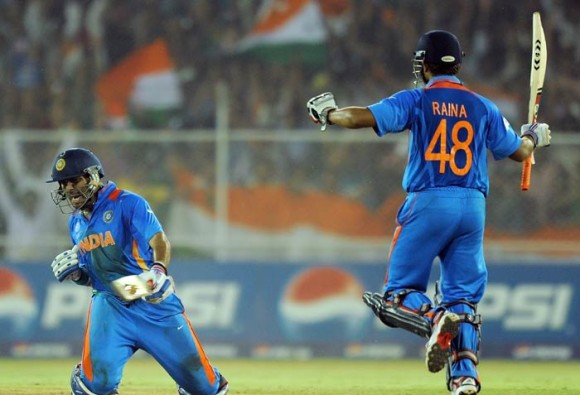 India can beat Australia in up coming series