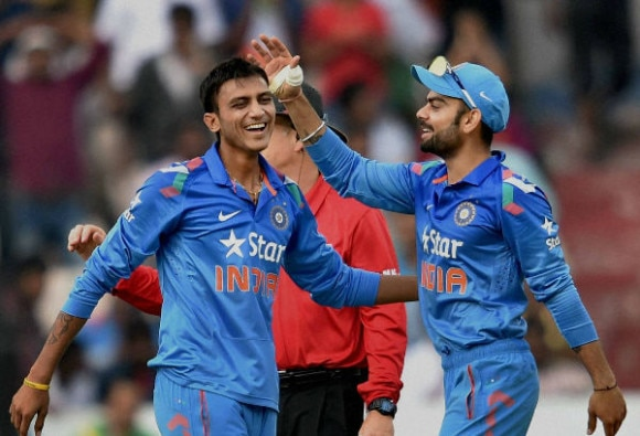 Rattled by Gavaskar's criticism, Axar hopes to prove him wrong