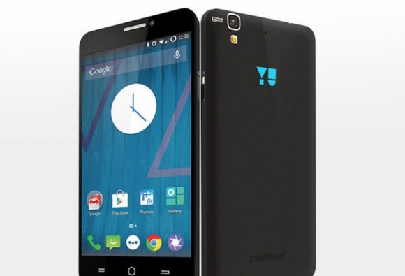Micromax's YU Yureka is the top searched phone on Google India