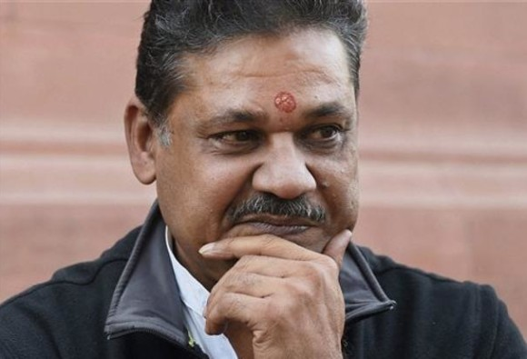 Kirti Azad may sacked from BJP for 6 years