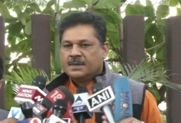 Party tell me! What have I done wrong: Kirti Azad