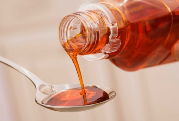 Doctors issue warning over cough medicines that contain codeine