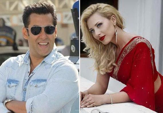 Salman to make his relationship with Iulia official on his birthday!