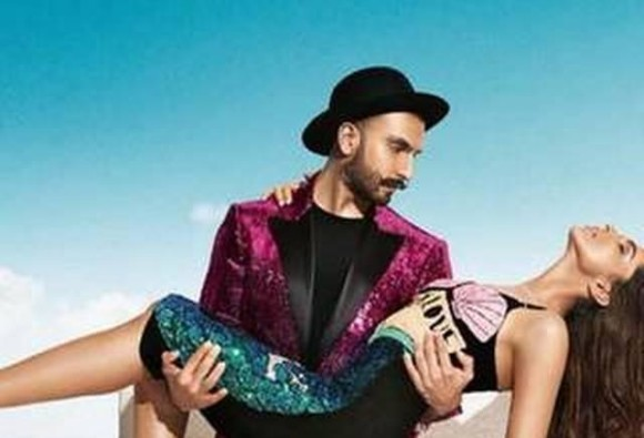 REVEALED: Ranveer and Deepika are heading HERE for their secret(no-more) vacation!