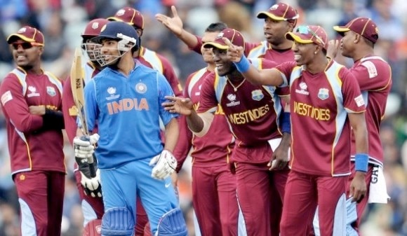 West Indies, India look to complete abandoned 2014 tour