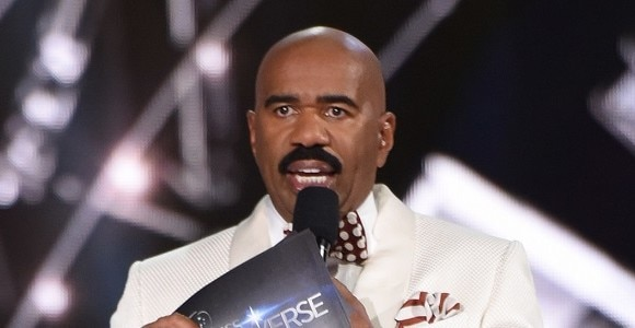 Will Steve Harvey get another chance at Miss Universe?