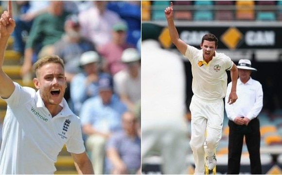 broad and hazelwood can break ashwin's record