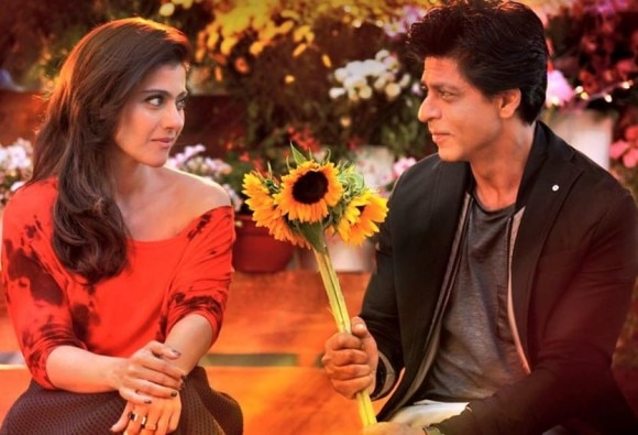 Box Office collection of Shahrukh Khan Dilwale
