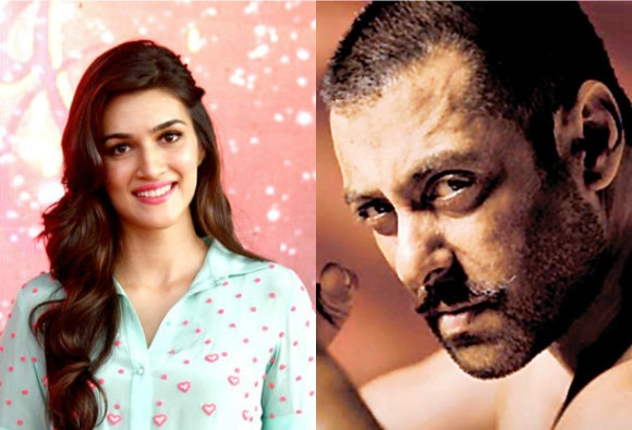 this actress refuses to sign YRF contract for Sultan?