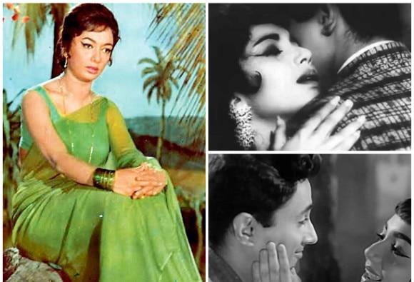 HIT SONGS OF SADHNA FILM