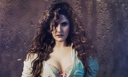 loosing or gaining weight is the part of filmy carrier says zarin khan