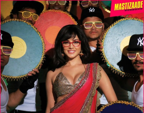 Everything I shot for Mastizaade was no big deal: Sunny leone