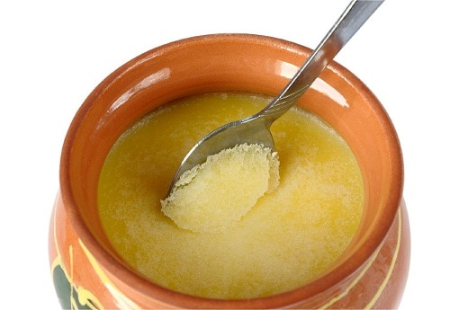Unexpected Health Benefits of Ghee