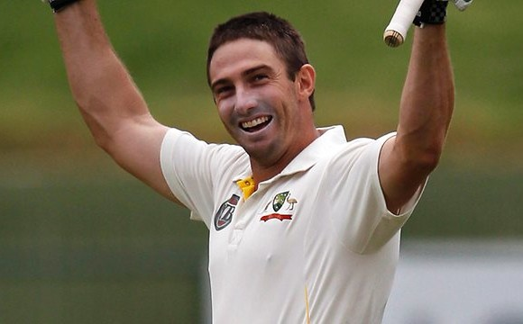 Shaun Marsh dropped for Boxing Day
