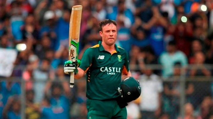 Top 5 ODI batsmen of 2015