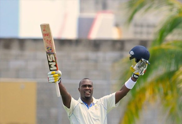 All-rounder Carlos Brathwaite in line for debut