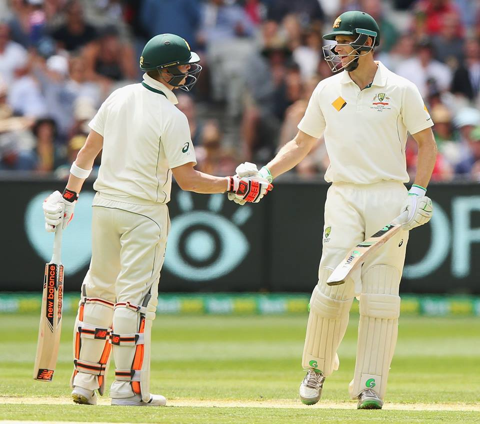 Australia become first team to score 1000 centuries in Int. Crkt
