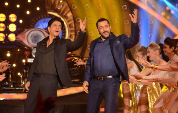 Salman-Shahrukh will come together for film