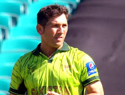Pakistan legspinner Yasir Shah has been provisionally suspended