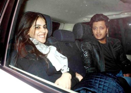 Salman Khan's 50th birthday bash