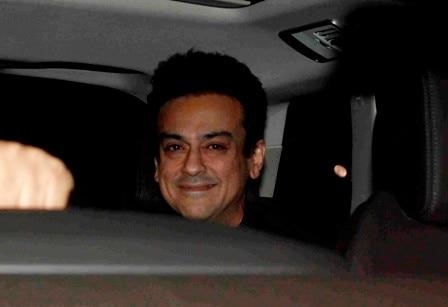 Superstar Salman Khan's 50th birthday