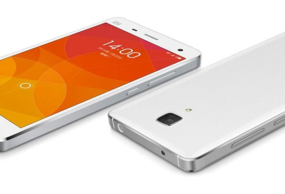 Xiaomi Mi 5 Spotted in Leaked Live Images