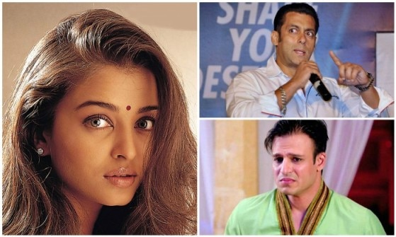 Birthday Special: Salman Aishwarya love story