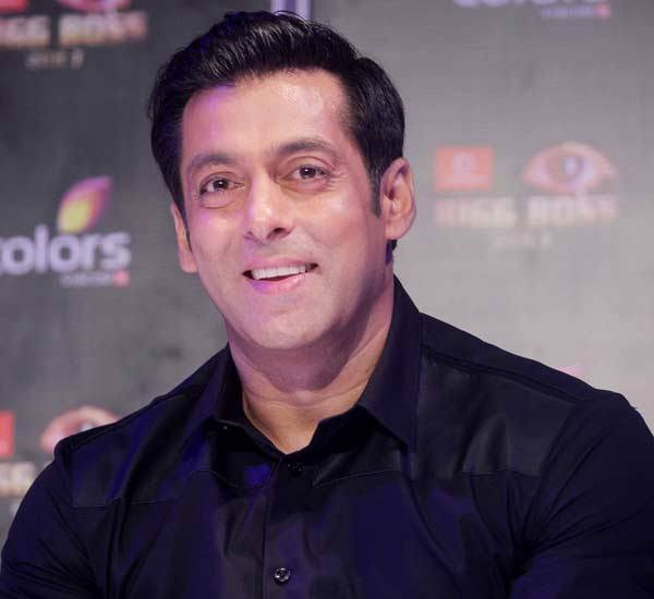 Salman Khan's 50th birthday