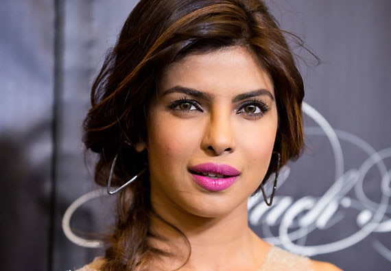 Priyanka Chopra mum on Kalpana Chawla biopic