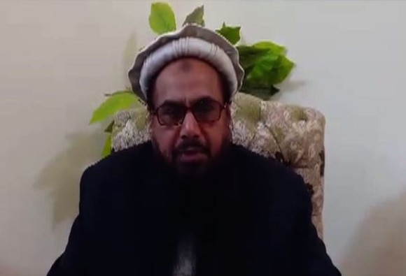 Hafiz Saeed staterted call center for terrorists