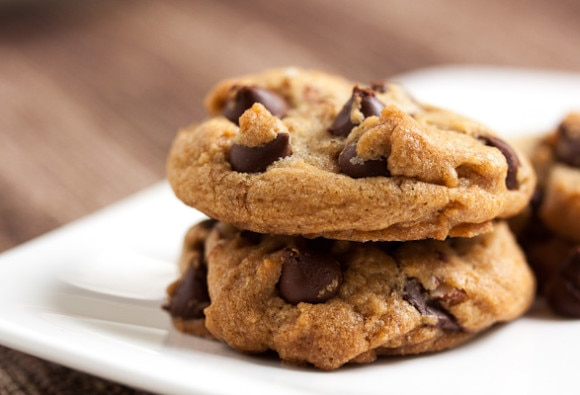 Germs survive for months in cookies, biscuits