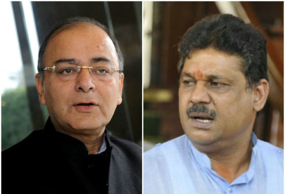 Why drag Arun Jaitley in DDCA row on his birthday: Kirti Azad