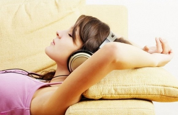 Music therapy is good for so many health problems