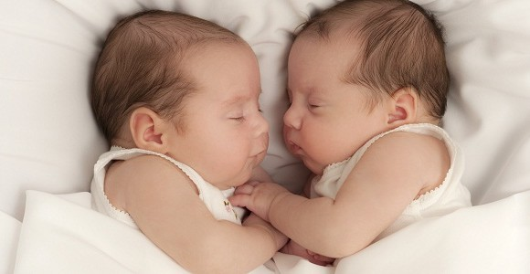 US Twin Birthrate Hits All-Time High