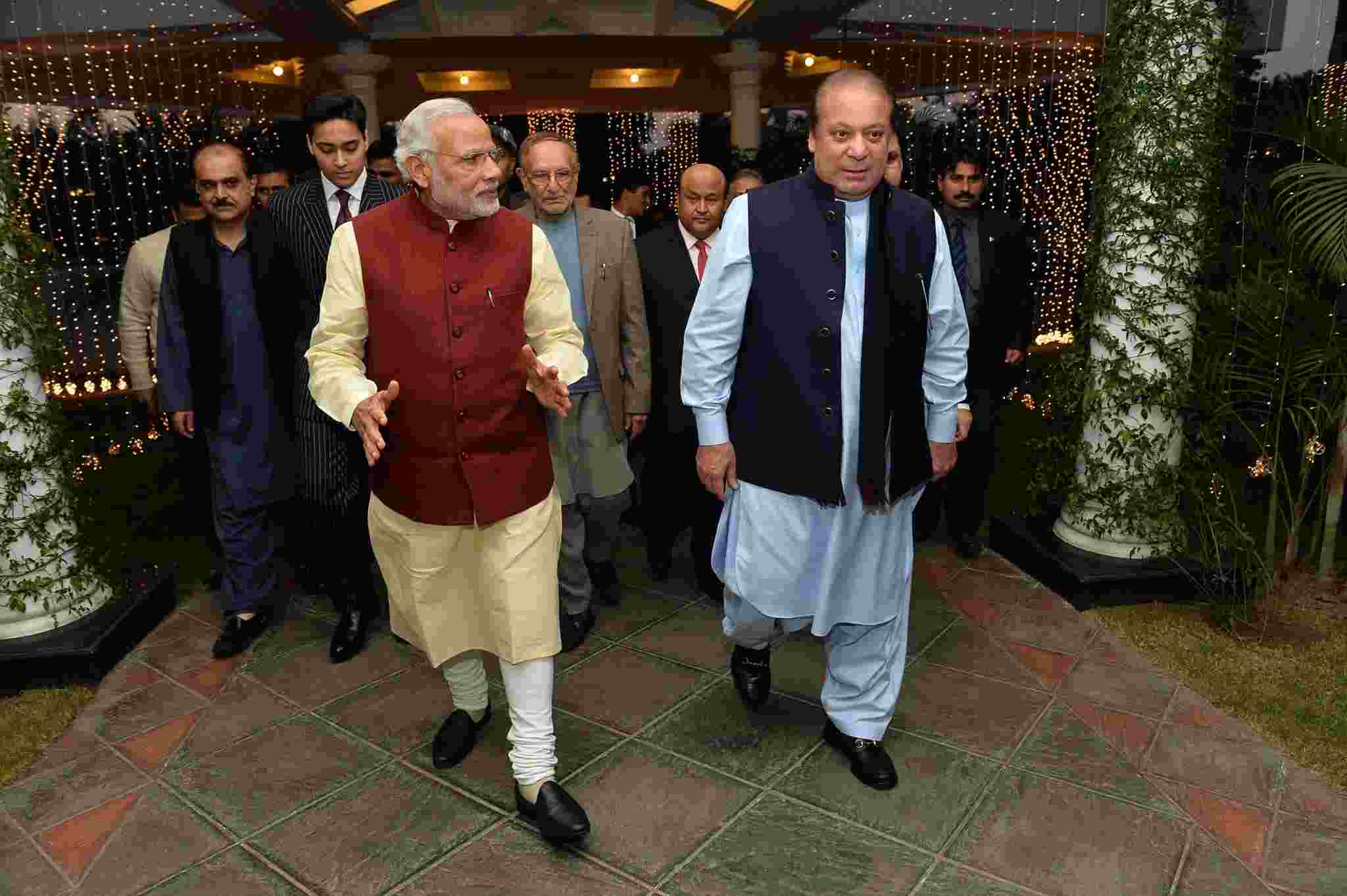 Modi's good gesture aimed at winning the UNSC membership
