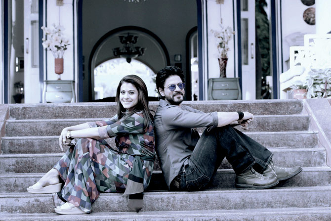 Dilwale box office collections