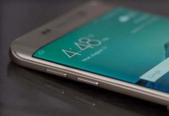 SAMSUNG GALAXY S7 EDGE COMES WITH 820 CHIPSET