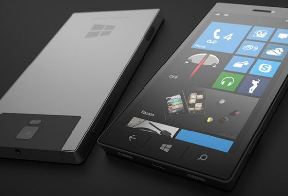 Microsoft is working on a new Surface Phone