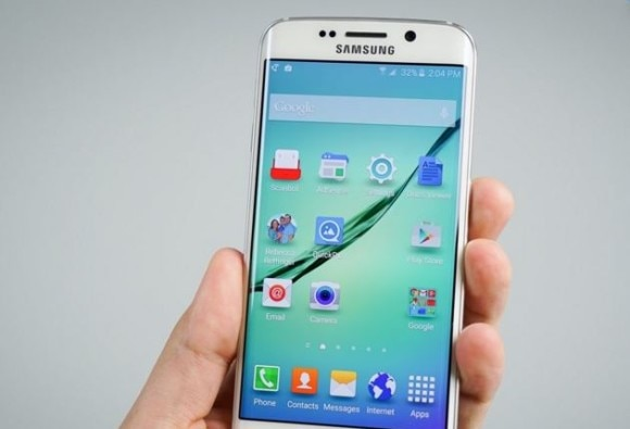 Samsung Galaxy S6 Mini Listed by Online Retailer With Images