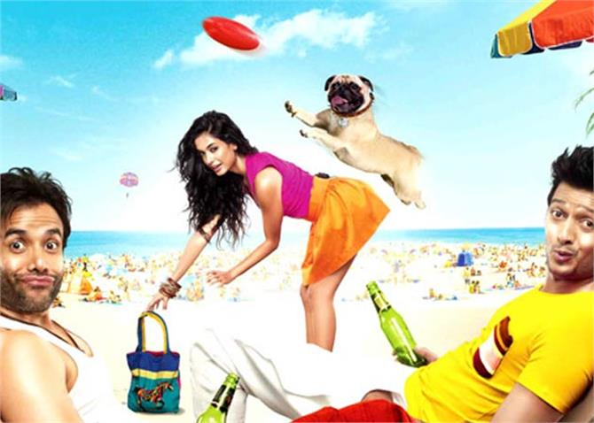 Kyaa Kool Hain Hum 3 – Official Trailer