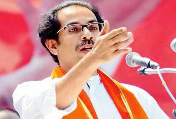 Shiv Sena attacks BJP after civic body polls