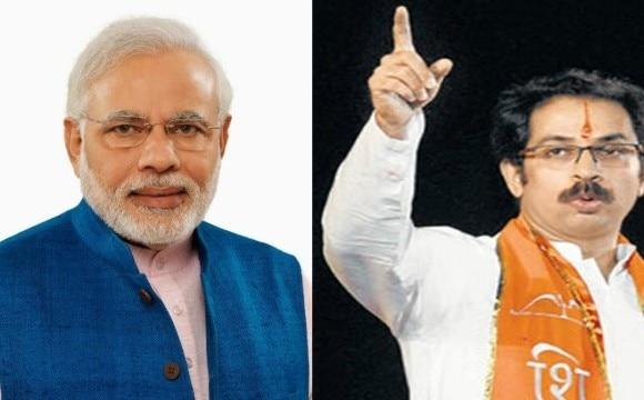 Uddhav Thackeray Mocks BJP Over Delhi, Bihar Poll Debacles
