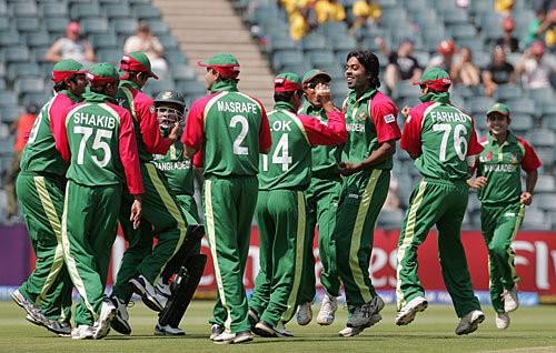 Uncapped Hider in Bangladesh preliminary T20 squad