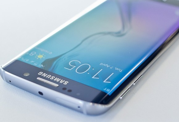 Samsung Galaxy S7 Phones to Be Water-Resistant, Support MicroSD Cards