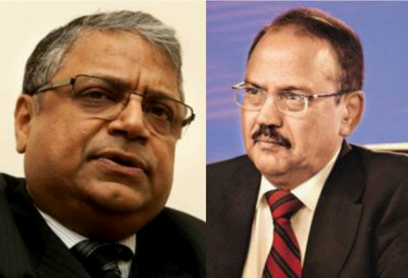 DDCA probe panel chief Gopal Subramanium seeks officers from NSA Doval