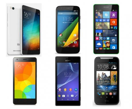 hottest Indian tech trends of 2015