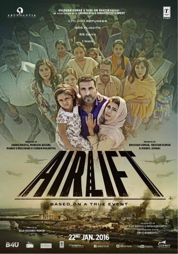 Box Office: Akshay Kumar airlift and his other films