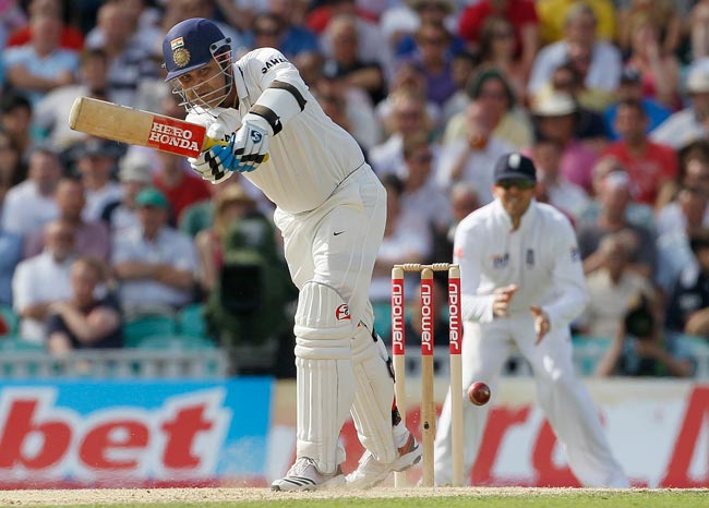Joe Root equals Virender Sehwag's record
